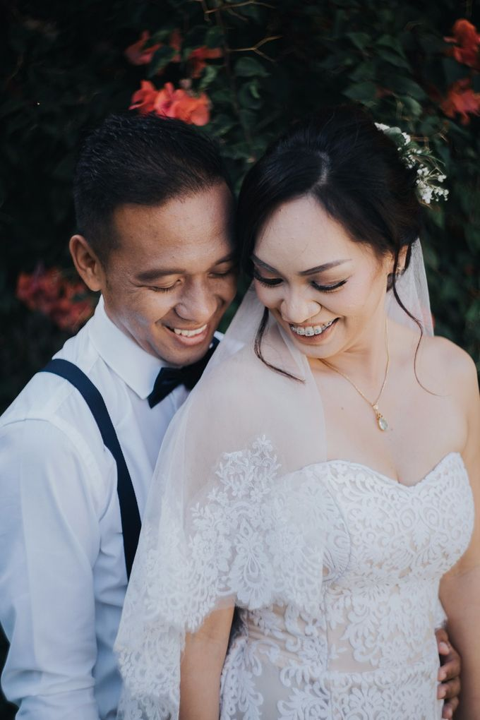 Edo & Jaennet Wedding by Alindra Villa - 004