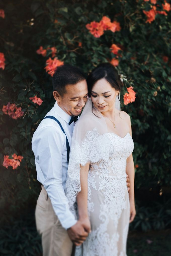 Edo & Jaennet Wedding by Alindra Villa - 005
