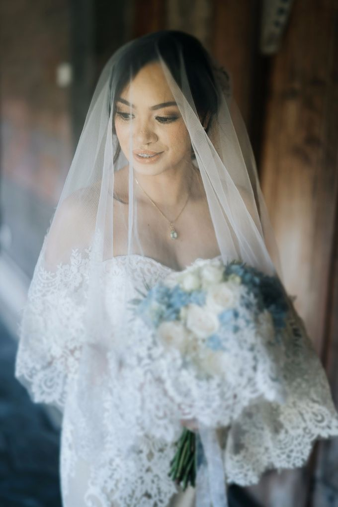 Edo & Jaennet Wedding by Alindra Villa - 007
