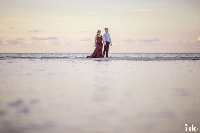 Prewedding Gown for Mrs Paula by Deasy Marlina - 002