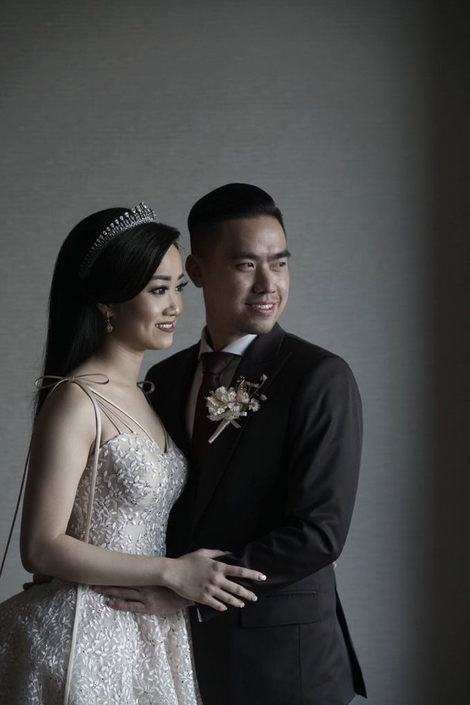 Ritz Carlton PP - Samuel & Indri by Maestro Wedding Organizer - 007