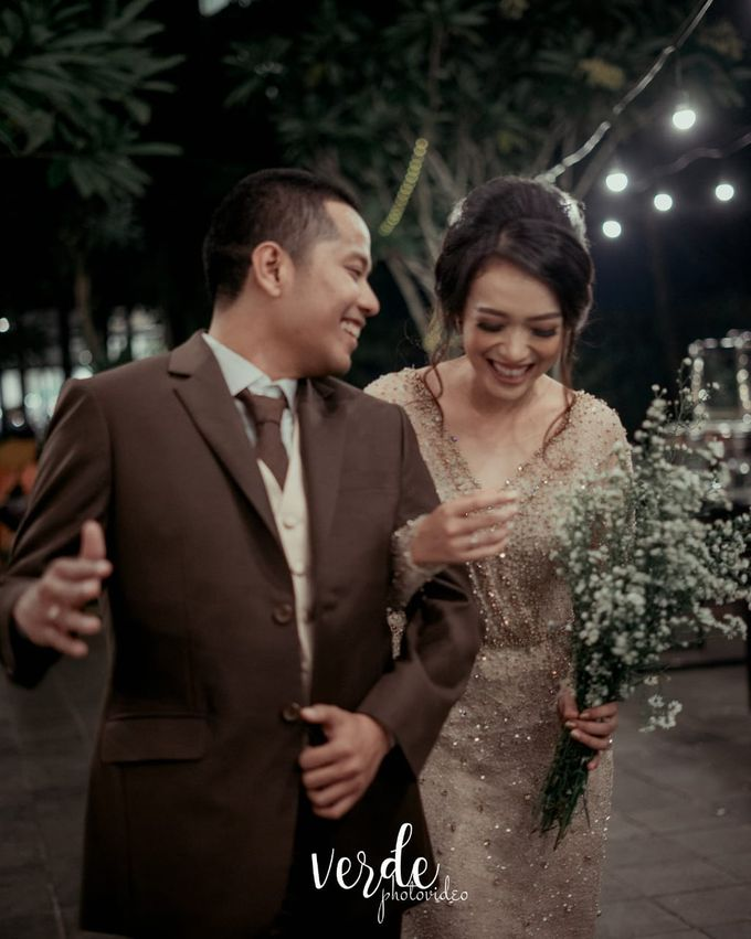 The Wedding Mety & Adit by AVIARY Bintaro - 002