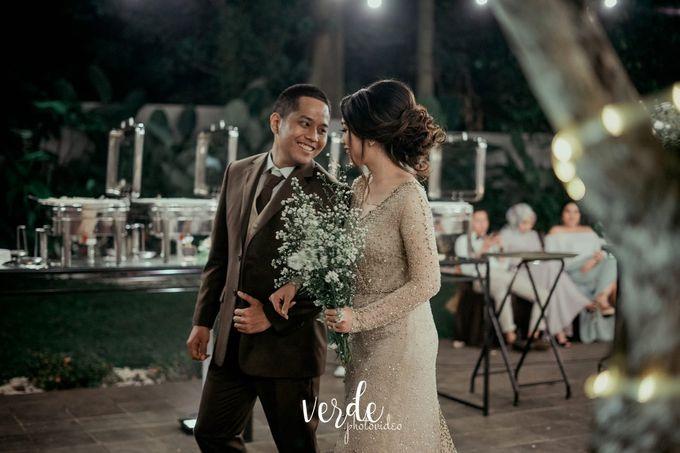 The Wedding Mety & Adit by AVIARY Bintaro - 003