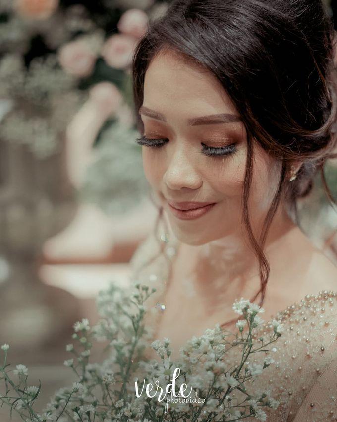 The Wedding Mety & Adit by AVIARY Bintaro - 004