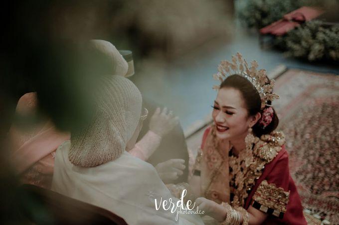 The Wedding Mety & Adit by AVIARY Bintaro - 011