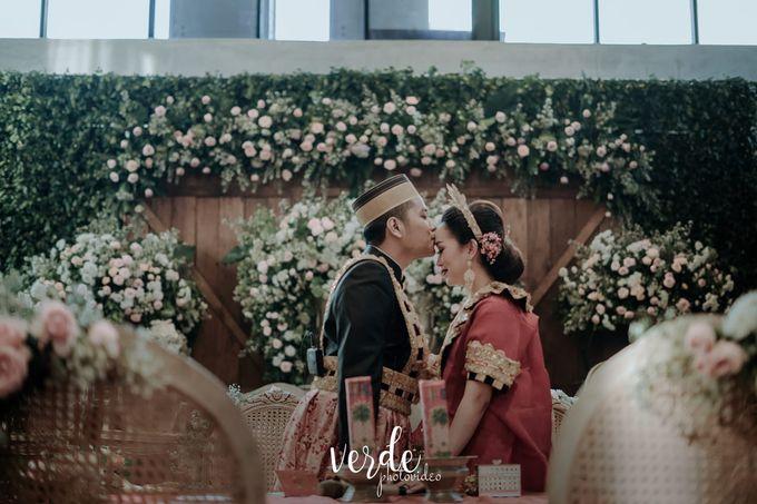 The Wedding Mety & Adit by AVIARY Bintaro - 012
