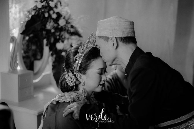 The Wedding Mety & Adit by AVIARY Bintaro - 015