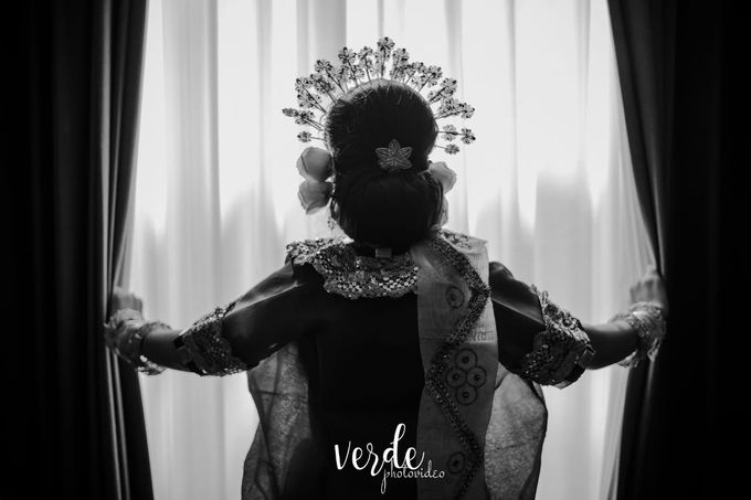 The Wedding Mety & Adit by AVIARY Bintaro - 016