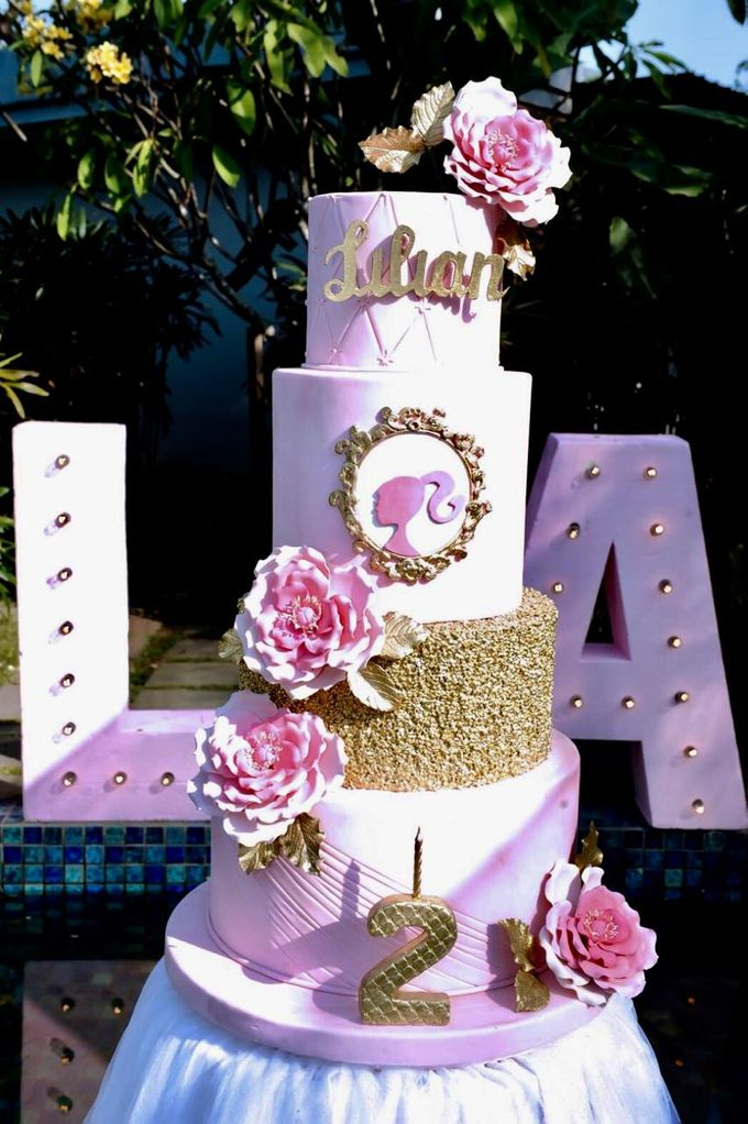 Birthday party of Lilian by FROST Event Designer - 002
