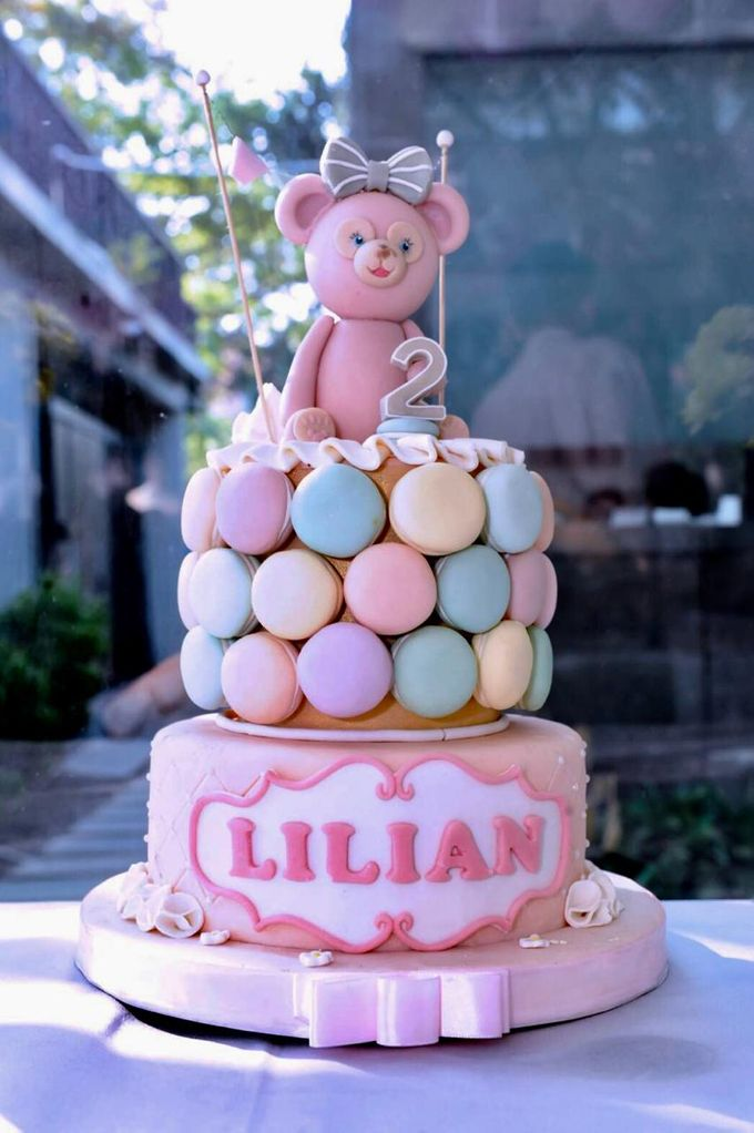 Birthday party of Lilian by FROST Event Designer - 003