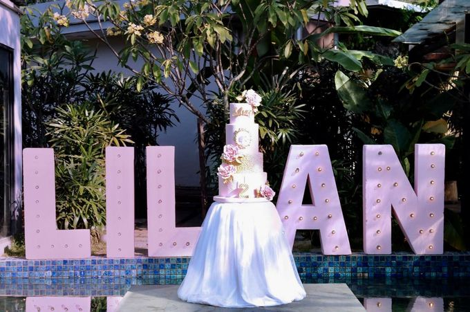 Birthday party of Lilian by FROST Event Designer - 004