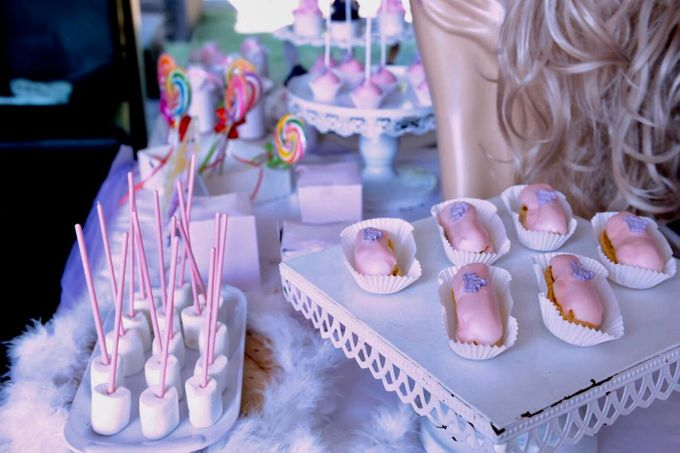 Birthday party of Lilian by FROST Event Designer - 005
