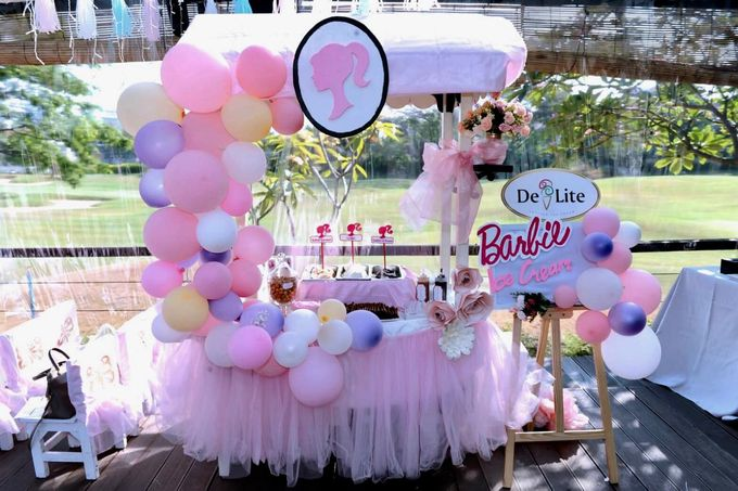 Birthday party of Lilian by FROST Event Designer - 007