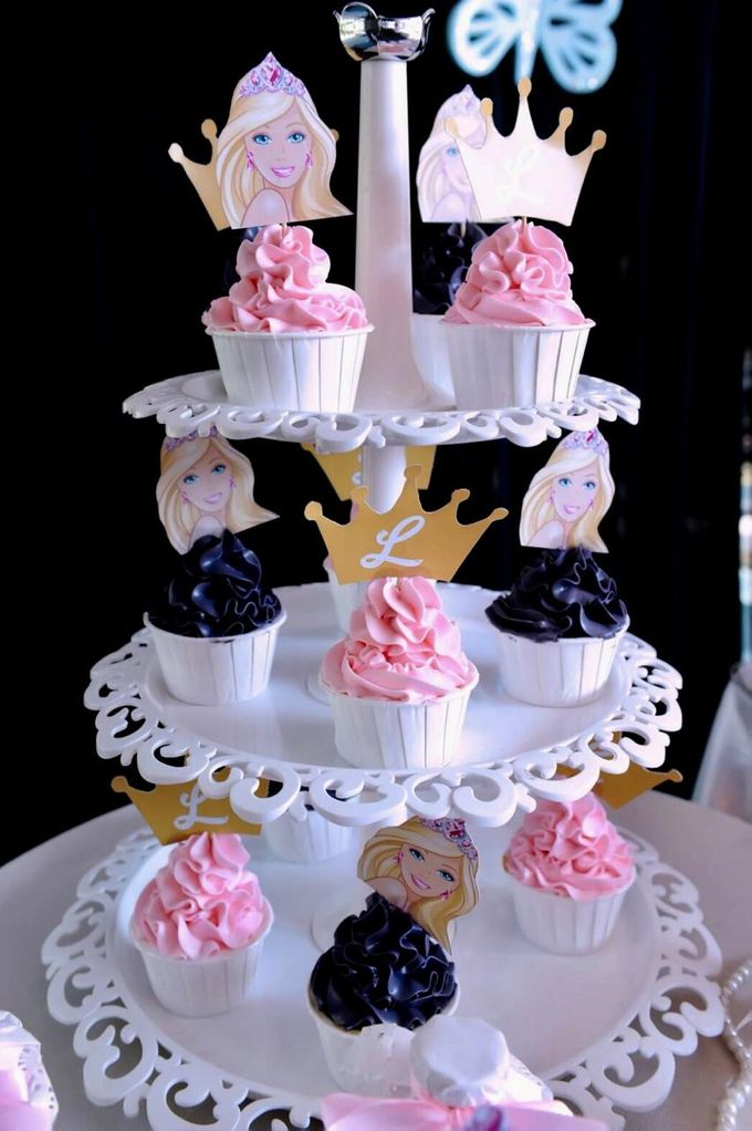 Birthday party of Lilian by FROST Event Designer - 008