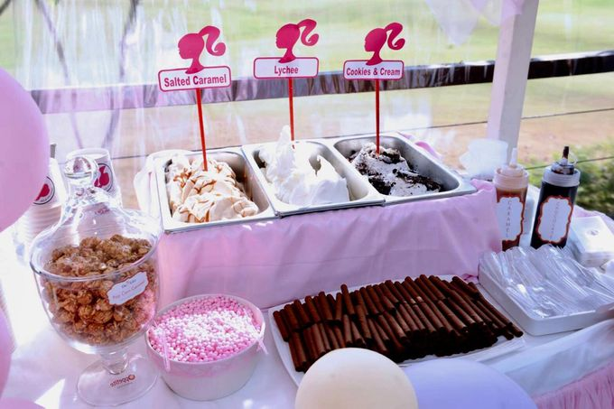 Birthday party of Lilian by FROST Event Designer - 009