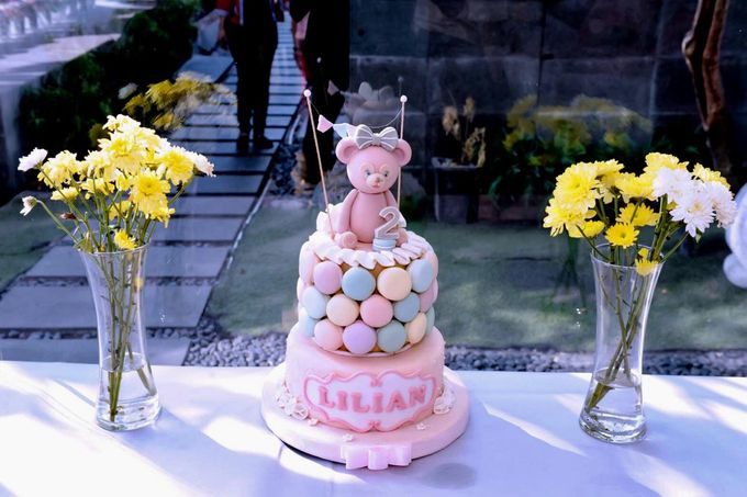 Birthday party of Lilian by FROST Event Designer - 010