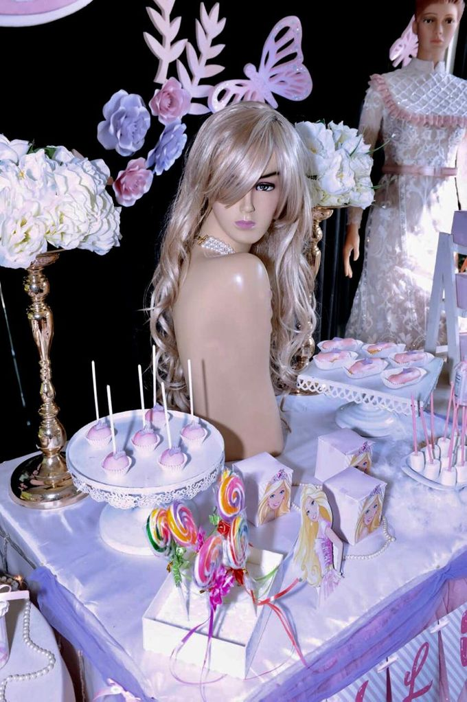 Birthday party of Lilian by FROST Event Designer - 011