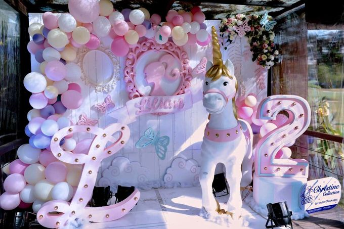 Birthday party of Lilian by FROST Event Designer - 012