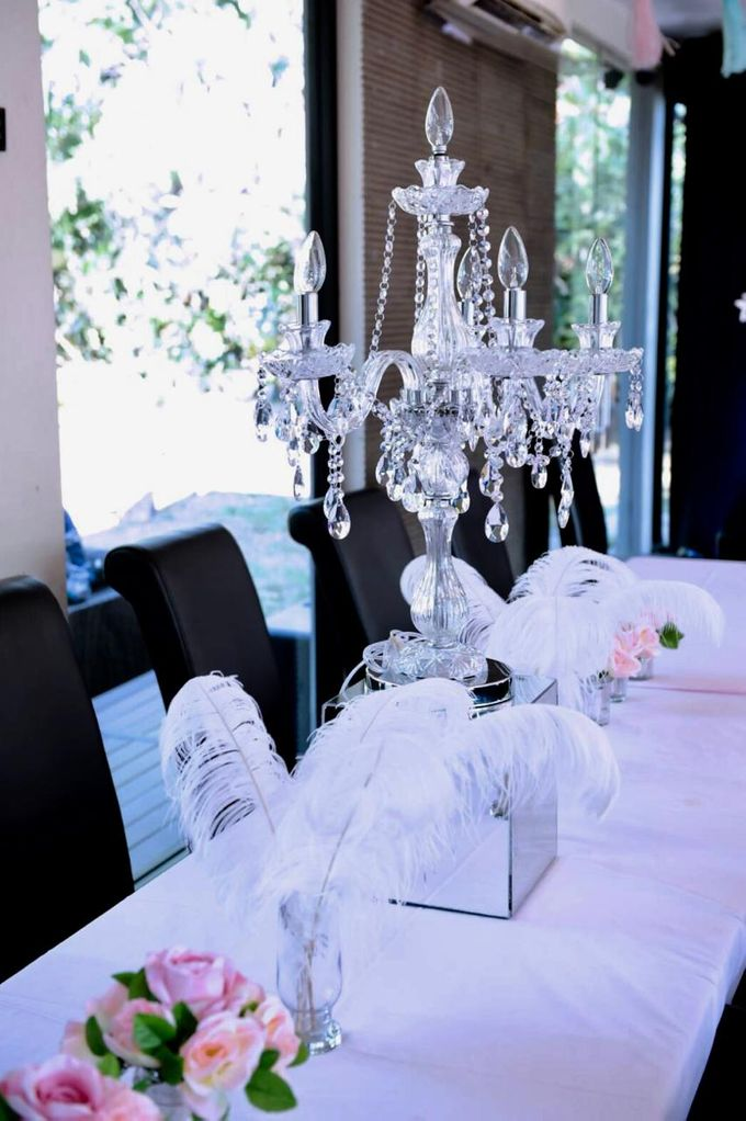 Birthday party of Lilian by FROST Event Designer - 013