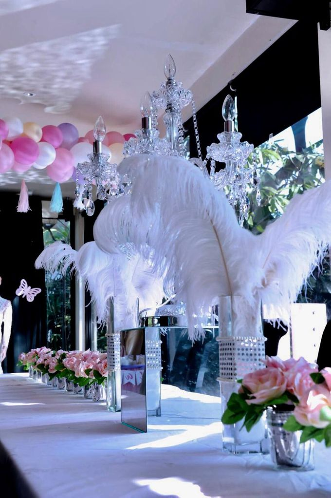 Birthday party of Lilian by FROST Event Designer - 014