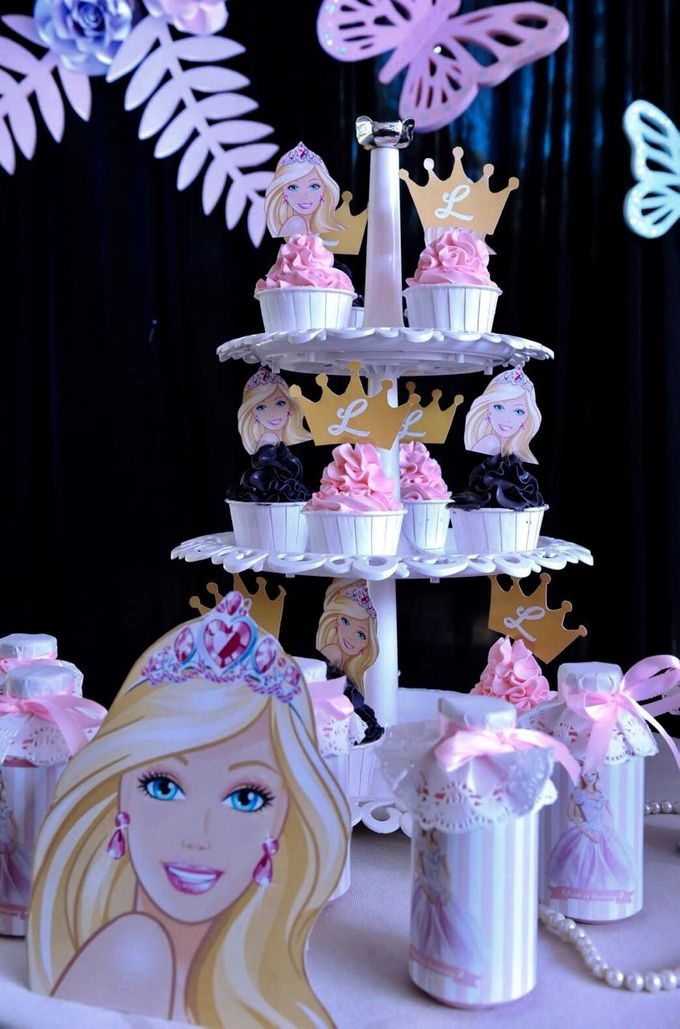 Birthday party of Lilian by FROST Event Designer - 015