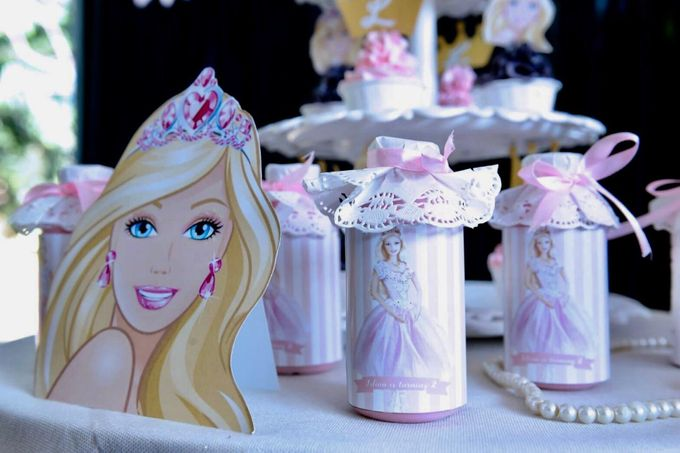 Birthday party of Lilian by FROST Event Designer - 016