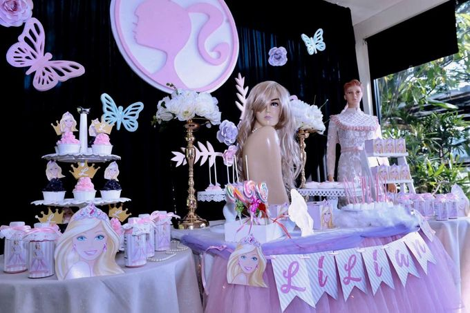 Birthday party of Lilian by FROST Event Designer - 017
