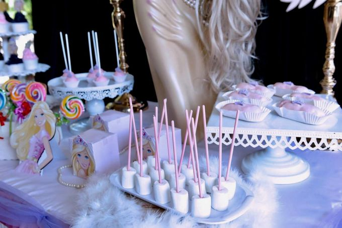 Birthday party of Lilian by FROST Event Designer - 018