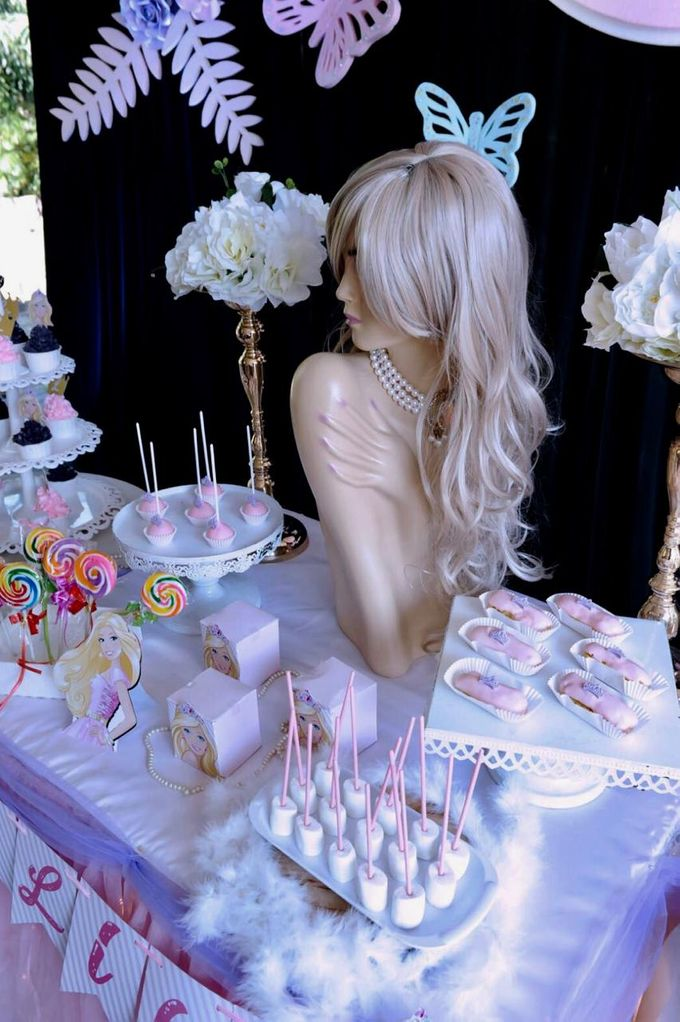 Birthday party of Lilian by FROST Event Designer - 019