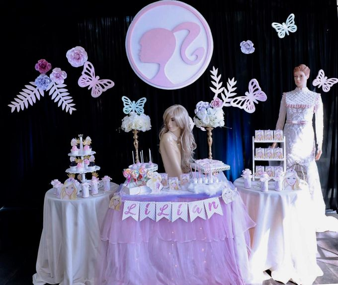 Birthday party of Lilian by FROST Event Designer - 020