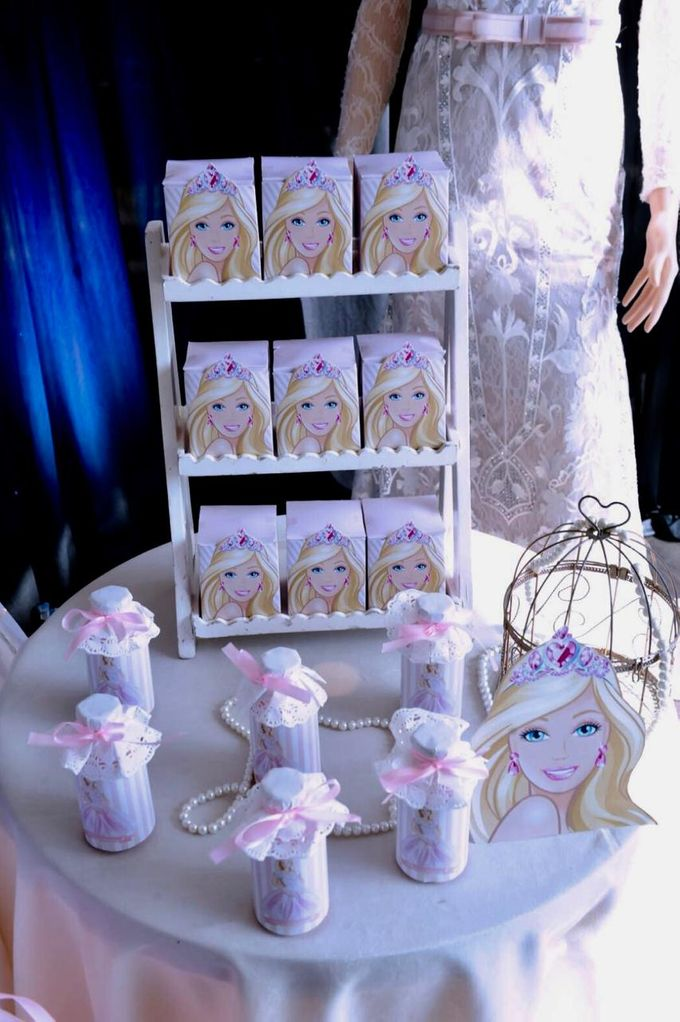 Birthday party of Lilian by FROST Event Designer - 021