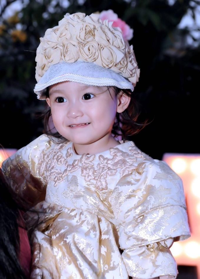 Birthday party of Lilian by FROST Event Designer - 026