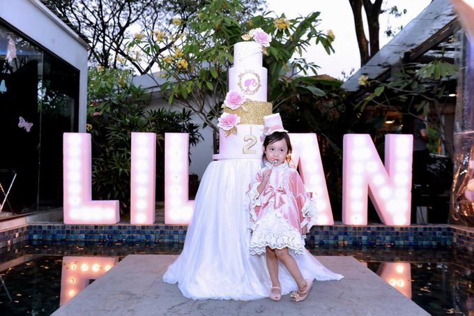Birthday party of Lilian by FROST Event Designer - 027