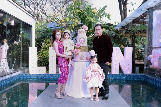 Birthday party of Lilian by FROST Event Designer - 032