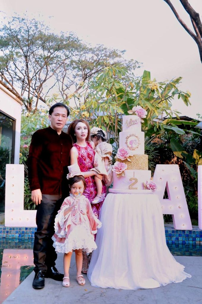 Birthday party of Lilian by FROST Event Designer - 034