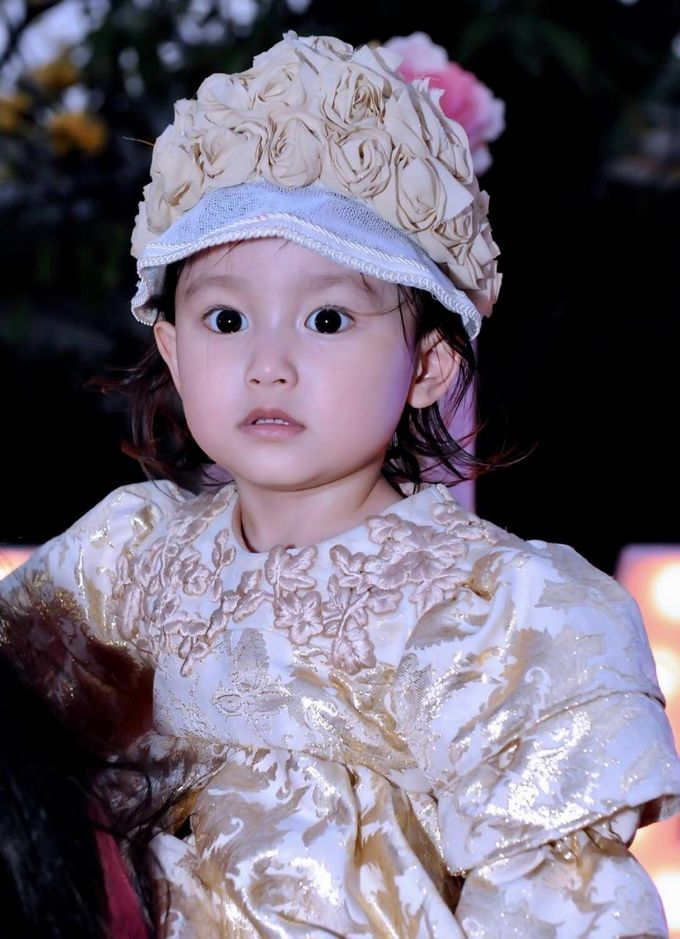 Birthday party of Lilian by FROST Event Designer - 036