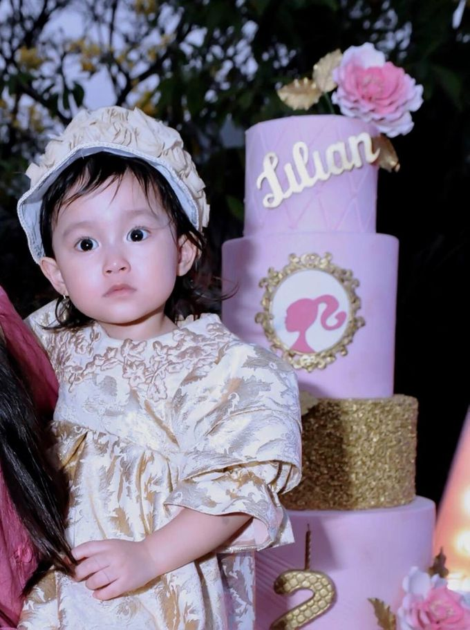 Birthday party of Lilian by FROST Event Designer - 037