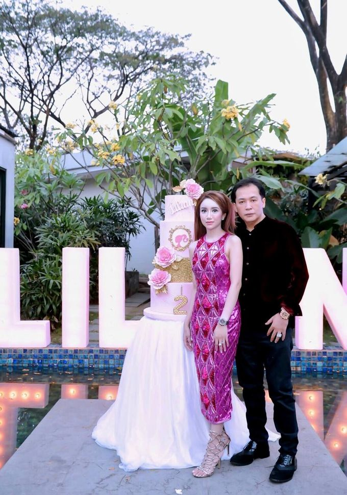 Birthday party of Lilian by FROST Event Designer - 038
