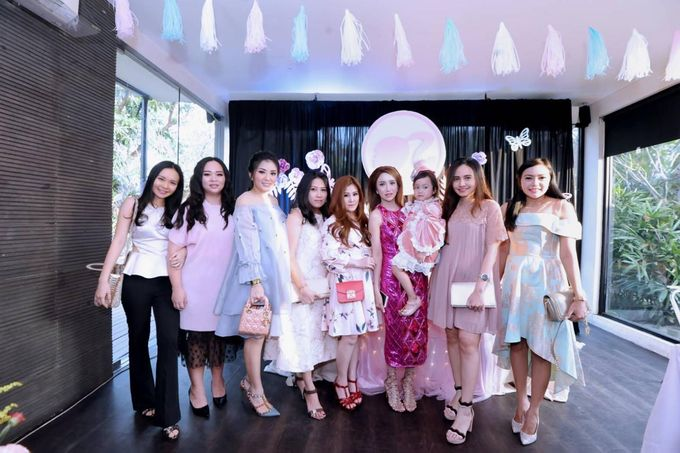 Birthday party of Lilian by FROST Event Designer - 045