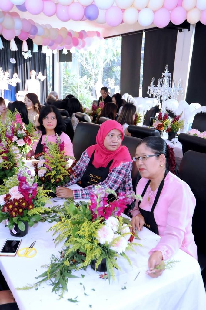 Birthday party of Lilian by FROST Event Designer - 046