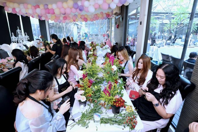 Birthday party of Lilian by FROST Event Designer - 047