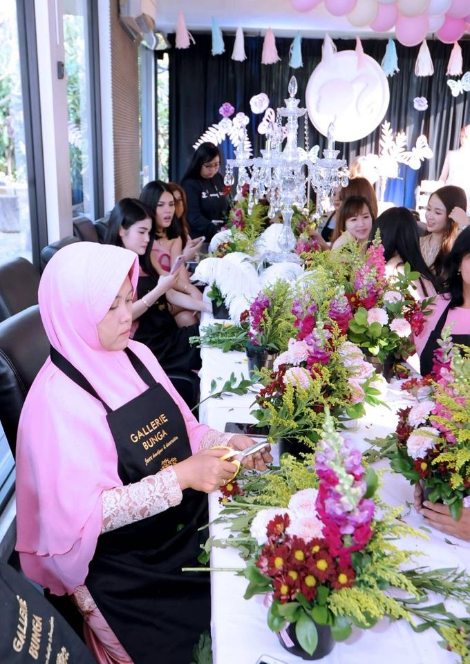 Birthday party of Lilian by FROST Event Designer - 049