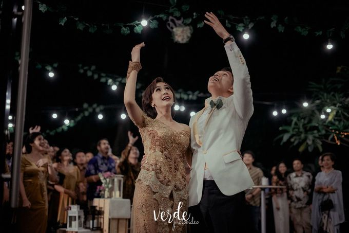 The Wedding Gio & Nancy by AVIARY Bintaro - 007