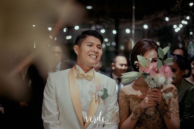 The Wedding Gio & Nancy by AVIARY Bintaro - 009