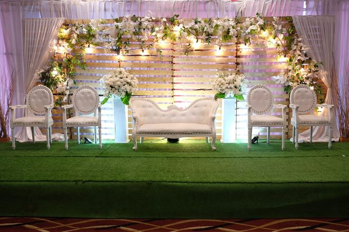 Kirana & Yoga Wedding by Fame Hotel Gading Serpong - 004