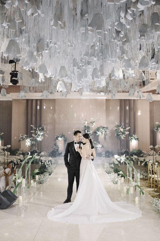 The Wedding of Dennis & Rouline by Hian Tjen - 006