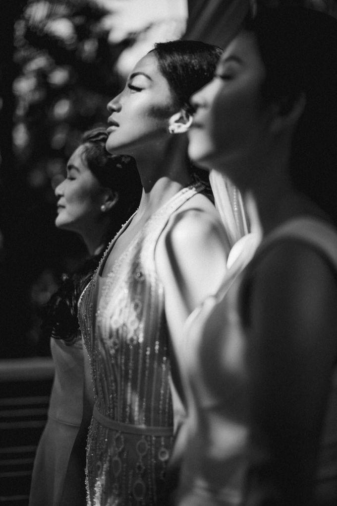 The Wedding of Dennis & Rouline by Hian Tjen - 008