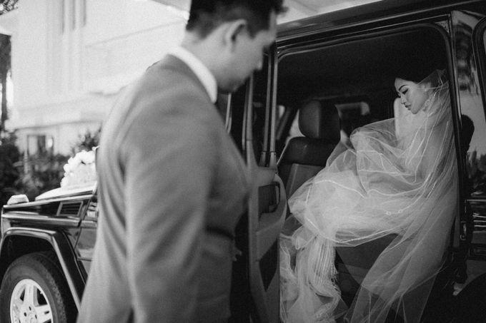 The Wedding of Dennis & Rouline by Hian Tjen - 009