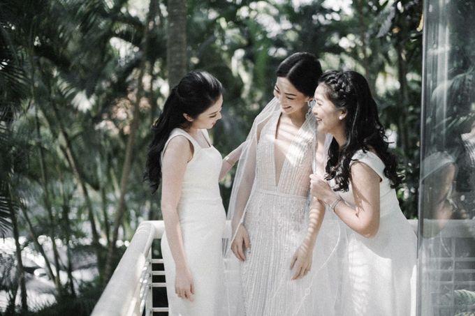 The Wedding of Dennis & Rouline by Hian Tjen - 010