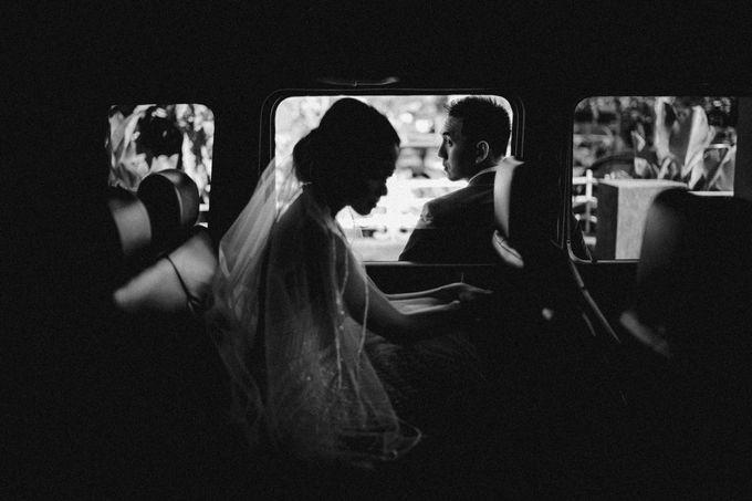 The Wedding of Dennis & Rouline by Hian Tjen - 012
